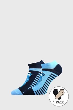 Chlapecké nízké ponožky Licho Hihlík