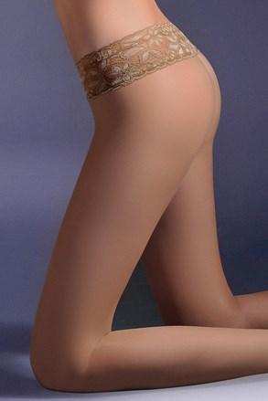 Bokové punčochové kalhoty Exclusiv 20 DEN