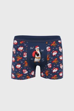 Świąteczne bokserki Ho, Ho