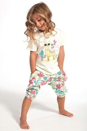 Dívčí pyžamo Hola