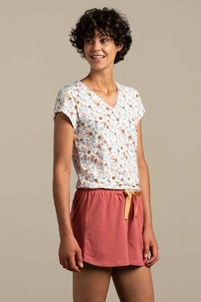 Dámské pyžamo Hyacinth krátké