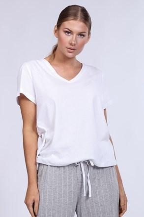 Dámské bavlněné triko Ralph Lauren