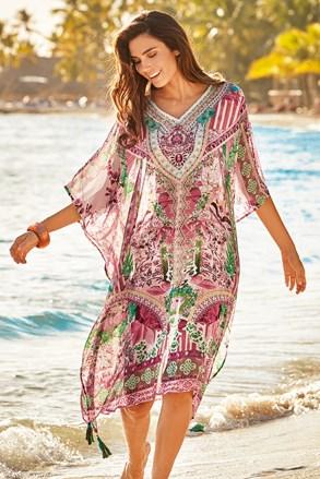 Plážové šaty Fuego III