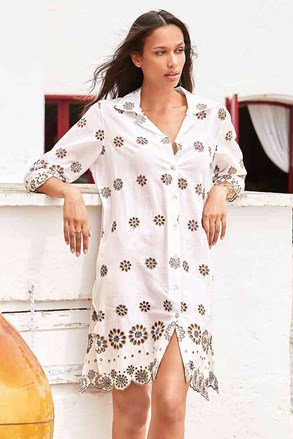 Plážové šaty Romina