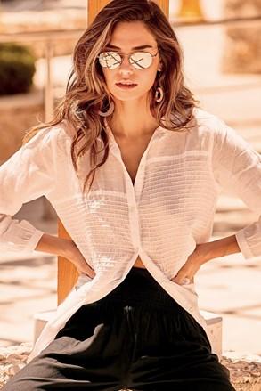 Dámská plážová košile Laura