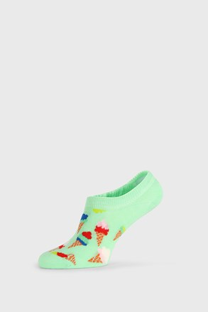 Ponožky Happy Socks Ice cream No Show