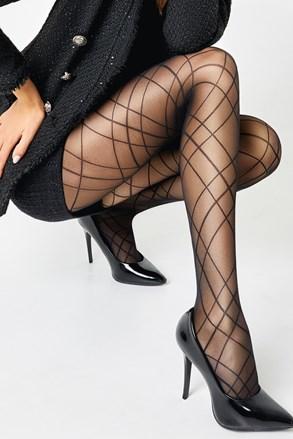 Dámské punčochové kalhoty Intersection 20 DEN