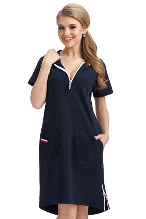 Dámské bavlněné šaty Lucrece