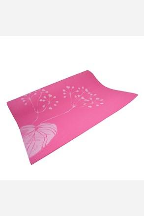 LOAP Ravi jógamatrac, rózsaszín