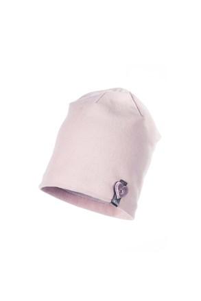 Подплатена шапка за момичета Kanna Pink