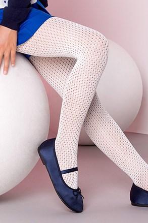 Dívčí punčochové kalhoty Kiki
