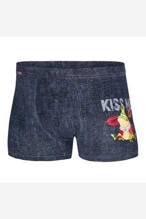 Pánské boxerky CORNETTE Kiss Me