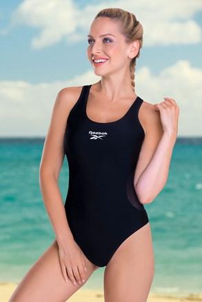 Dámské jednodílné plavky Reebok Lallie Black