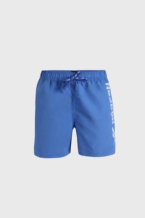 Modré koupací šorky Reebok Worrall