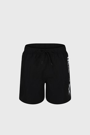 Černé koupací šortky Reebok Yestin