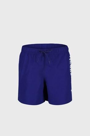 Modré koupací šortky Reebok Yestin