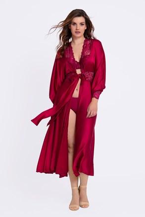 Луксозен дамски халат Claire