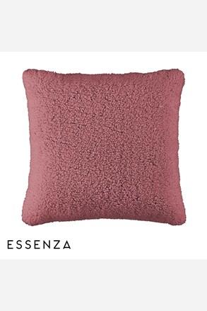 Dekorační polštář Essenza Home Lammy růžový