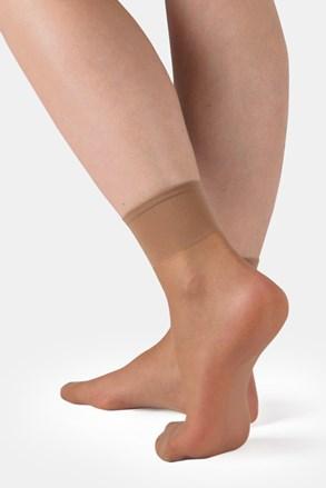 Punčochové ponožky EVONA Lena 15 DEN