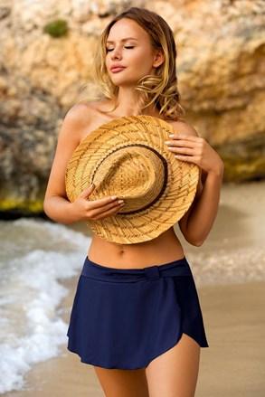 Plážová sukně Leya blue