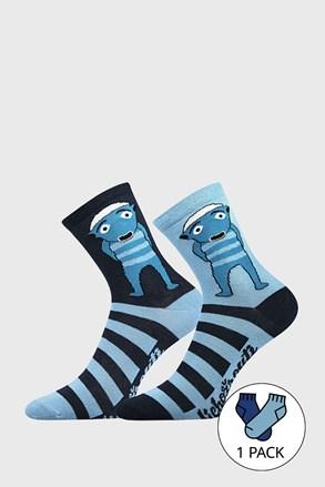 Dětské ponožky Lichožrouti Hihlík