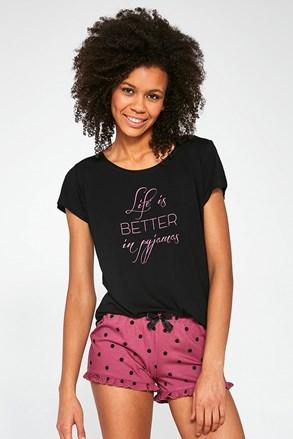 Dámské pyžamo Better in pyjamas