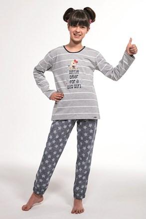 Dívčí pyžamo Bear