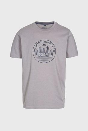 Сіра футболка Bothesford