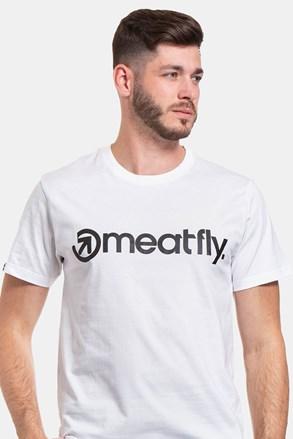 Tričko Meatfly Logo