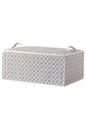 Madison textil tároló doboz