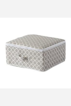Textilní úložný box Madison small