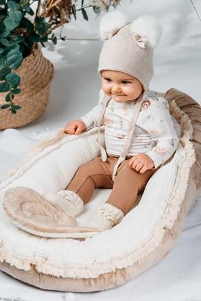 Hnízdo pro miminka Maire