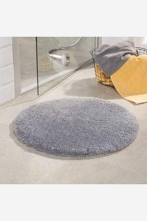 Koupelnová předložka Malmo šedá