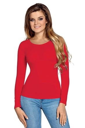 Dámské tričko Melani dlouhý rukáv
