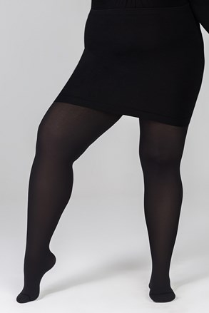 Punčochové kalhoty Plus Size Margaret 50 DEN