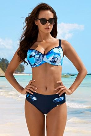 Dámské dvoudílné plavky Maya Blue