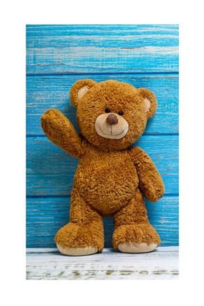 Dětský ručník Medvídek