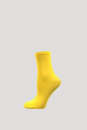 Dámské ponožky Micro 50 DEN
