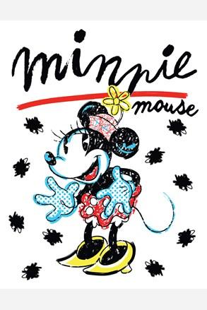 Dívčí deka Minnie