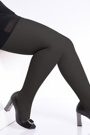 Punčochové kalhoty pro plnější tvary Molly 40 DEN