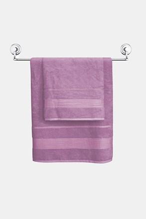 Bambusový ručník Moreno fialový