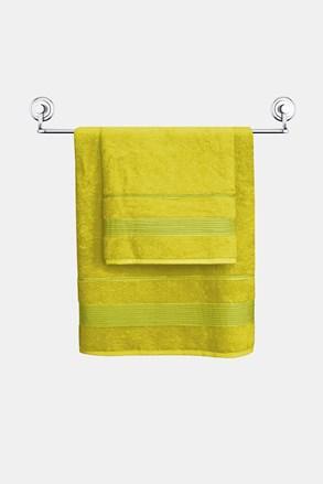 Bambusový ručník Moreno olivový