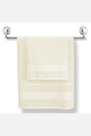 Bambusový ručník Moreno krémový