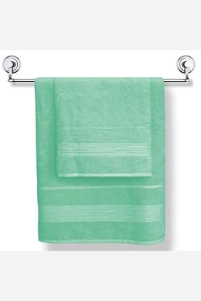 Bambusový ručník Moreno mátový
