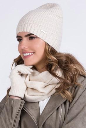 Dámská zimní čepice Nefra