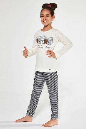 Dziewczęca piżama Nice Day 2