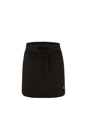 LOAP Unke sportos szoknya, fekete