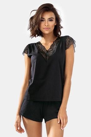 Dámské pyžamo Black