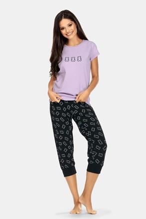 Dámské pyžamo Leonna