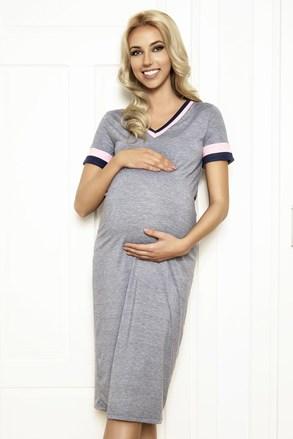 Těhotenská košile Elen